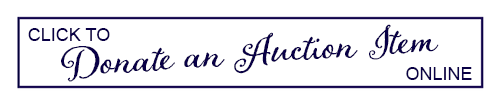 Donate an Auction Item to the 2019 Charity Gala