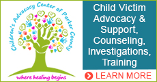 Childrens Advocacy Center of Parker County