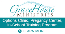 Grace House Ministries